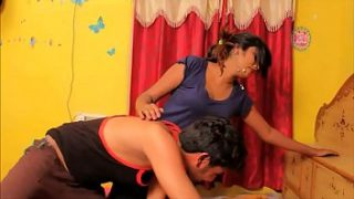 Swathi naidu porn videos Desi Girl Romance With Husband Brother